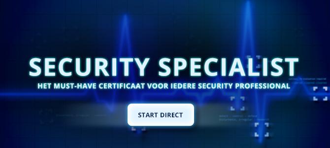 Certified Secure