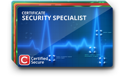 Security Specialist